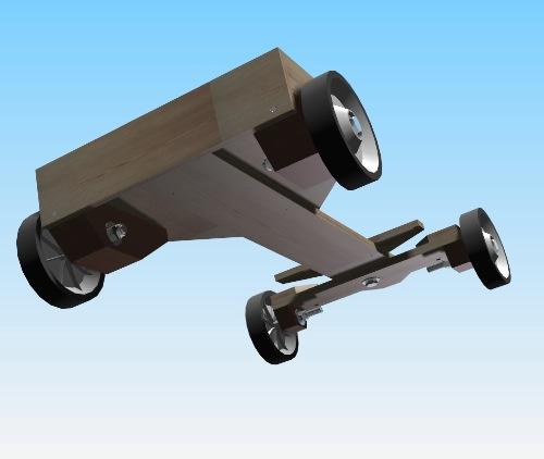 wooden-go-kart-002-under-rear-angle – Homeschool co uk