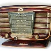 Vintage Radio - The Return of the Age of Radio Stories
